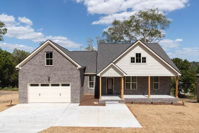 2110 Alpine Drive, Columbia, TN 38401 (MLS #RTC2083112) :: Ashley Claire Real Estate - Benchmark Realty