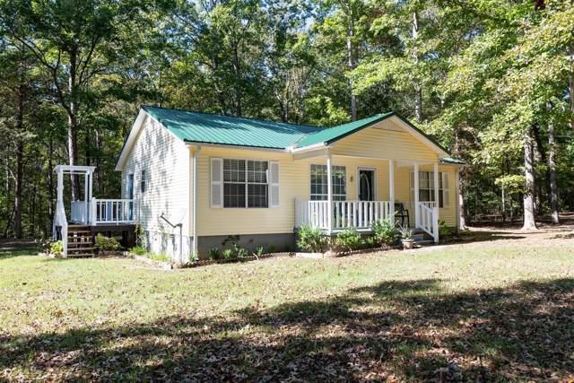3490 Dunbar Rd, Decaturville, TN 38329 (MLS #RTC2083205) :: DeSelms Real Estate