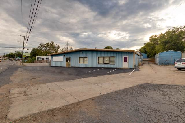 2405 Dickerson Pike, Nashville, TN 37207 (MLS #RTC2083235) :: RE/MAX Homes And Estates