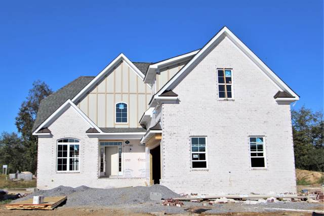 79 Maple Glen #79-C, Lebanon, TN 37087 (MLS #RTC2083240) :: Village Real Estate