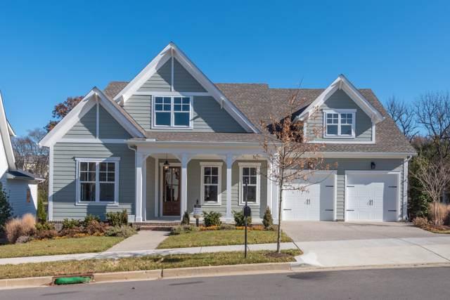 6074 Maysbrook Ln Lot 24, Franklin, TN 37064 (MLS #RTC2083647) :: REMAX Elite