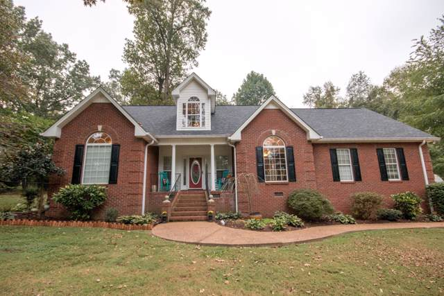 324 Spring Valley Dr, Cottontown, TN 37048 (MLS #RTC2083806) :: FYKES Realty Group