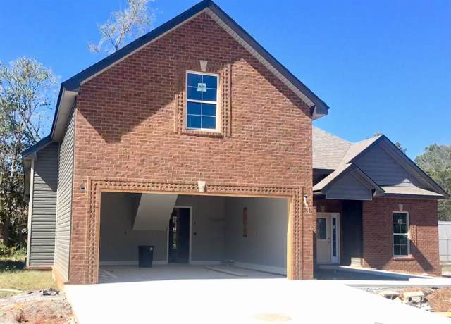 1 Griffey Estates, Clarksville, TN 37042 (MLS #RTC2084161) :: RE/MAX Homes And Estates
