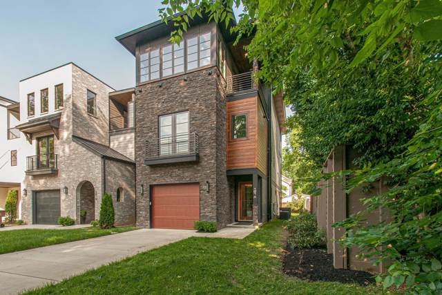 121A Lincoln Ct, Nashville, TN 37205 (MLS #RTC2084505) :: Black Lion Realty