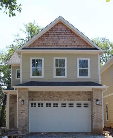 5557 Knob Road, Nashville, TN 37205 (MLS #RTC2084700) :: Team Wilson Real Estate Partners