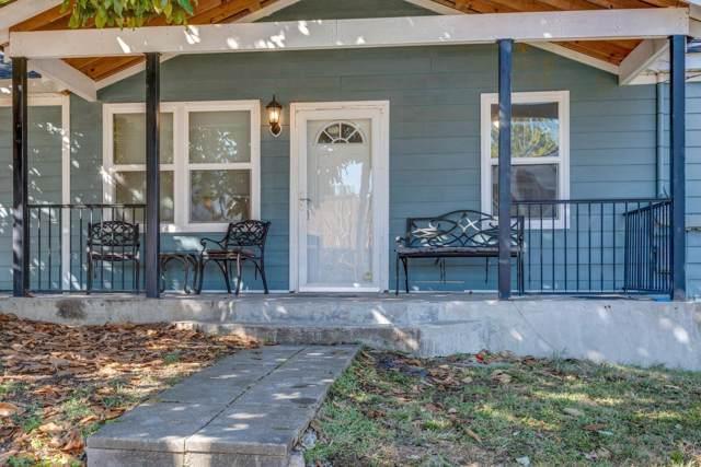 101 Oceola Ave, Nashville, TN 37209 (MLS #RTC2085700) :: RE/MAX Homes And Estates
