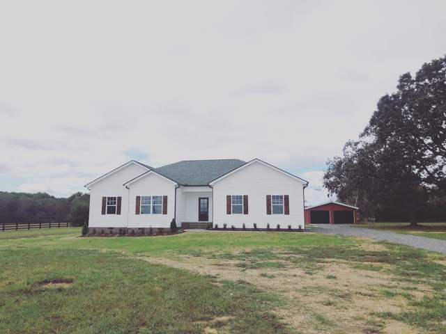 9346 Jim Cummings Hwy, Bradyville, TN 37026 (MLS #RTC2085873) :: REMAX Elite