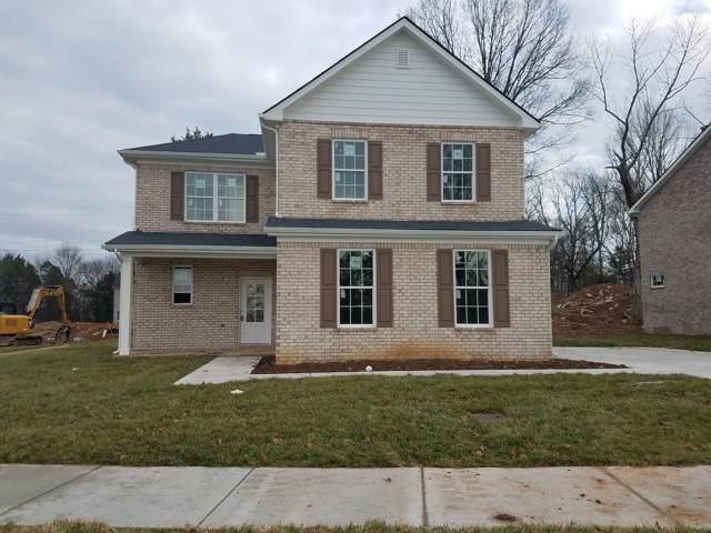 1021 Trevino Pl (5), Antioch, TN 37013 (MLS #RTC2086637) :: Village Real Estate