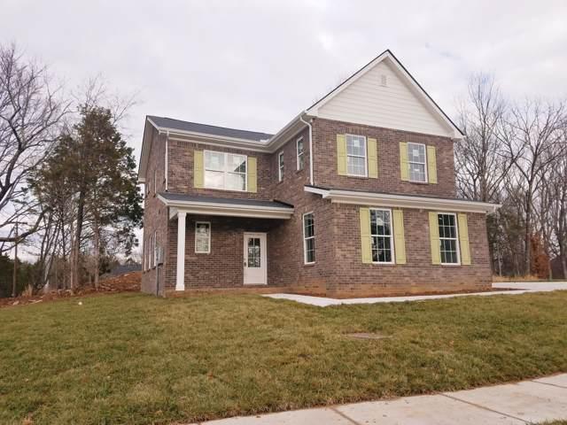 1029 Trevino Pl (7), Antioch, TN 37013 (MLS #RTC2086639) :: Village Real Estate