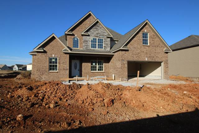 55 Reserve At Hickory Wild, Clarksville, TN 37043 (MLS #RTC2086905) :: CityLiving Group