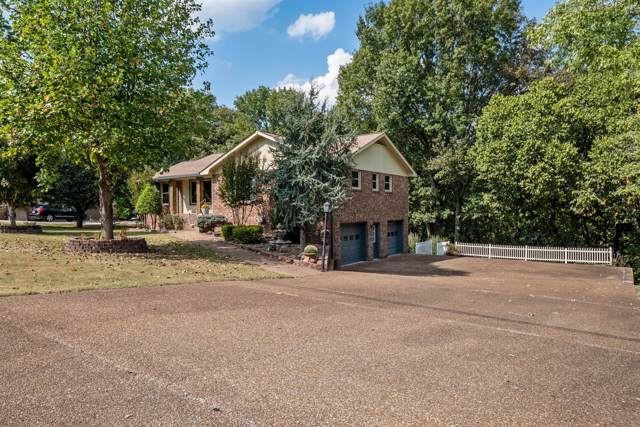 405 Isaac Dr, Goodlettsville, TN 37072 (MLS #RTC2087524) :: RE/MAX Choice Properties