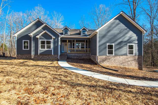 7936 Crow Cut Rd, Fairview, TN 37062 (MLS #RTC2088355) :: Katie Morrell | Compass RE