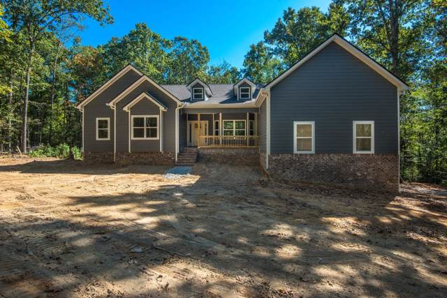 7936 Crow Cut Rd, Fairview, TN 37062 (MLS #RTC2088355) :: Fridrich & Clark Realty, LLC