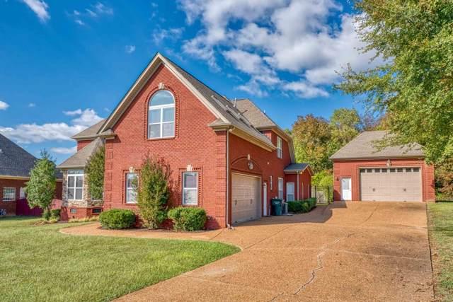 144 Seven Springs Dr, Mount Juliet, TN 37122 (MLS #RTC2088475) :: Team Wilson Real Estate Partners