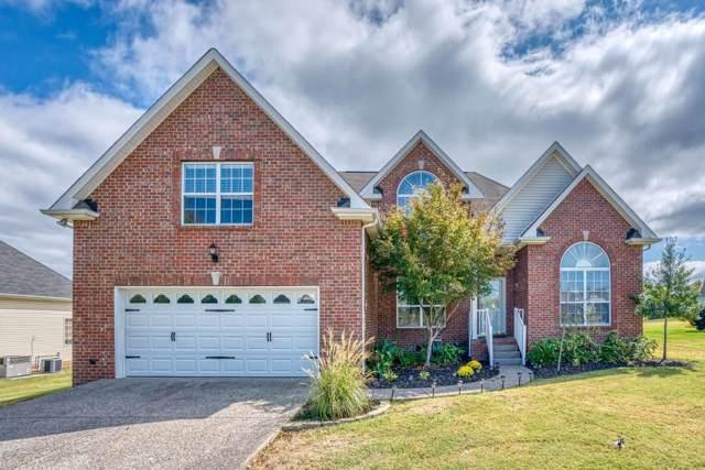 615 Briarhill Rd, Lebanon, TN 37087 (MLS #RTC2088544) :: Team Wilson Real Estate Partners