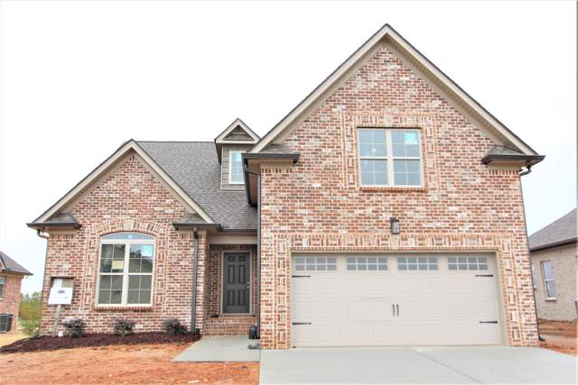 829 Ella Lane #33-C, Clarksville, TN 37043 (MLS #RTC2088772) :: Ashley Claire Real Estate - Benchmark Realty