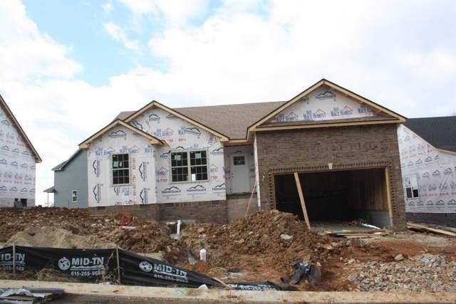 73 Gratton Estates, Clarksville, TN 37043 (MLS #RTC2088801) :: Katie Morrell / VILLAGE