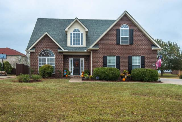 205 Nashua Ct, Murfreesboro, TN 37128 (MLS #RTC2089037) :: Nashville on the Move
