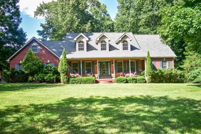 496 Perrys Pl, Lynchburg, TN 37352 (MLS #RTC2089133) :: REMAX Elite