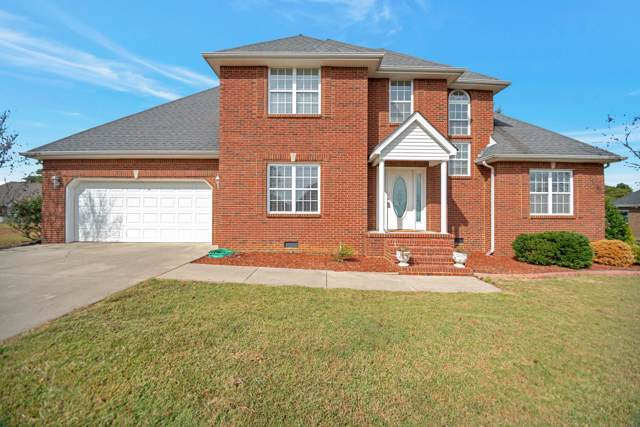 197 Meadowland Ct, Manchester, TN 37355 (MLS #RTC2089143) :: Village Real Estate