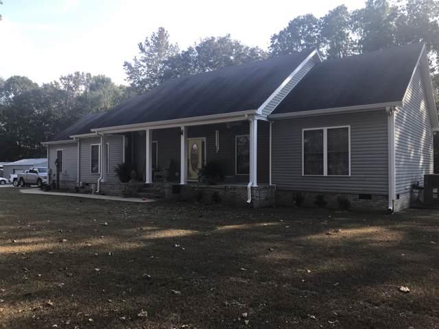 143 Eagle Ridge Rd, Summertown, TN 38483 (MLS #RTC2089262) :: Village Real Estate