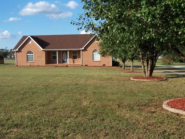 1063 Pinnacle Way, Castalian Springs, TN 37031 (MLS #RTC2089347) :: Village Real Estate