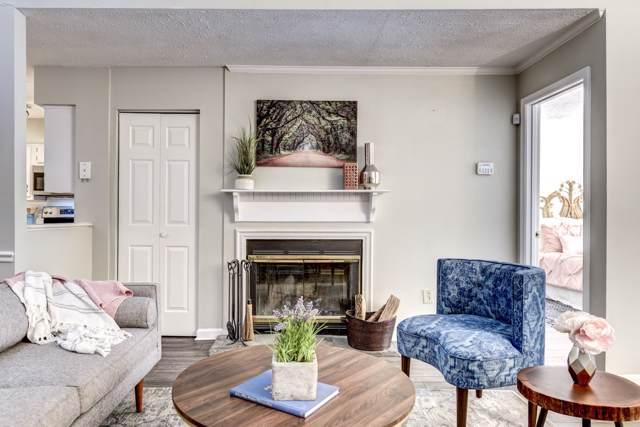 412 Post Creek Rd, Nashville, TN 37221 (MLS #RTC2089652) :: The Helton Real Estate Group
