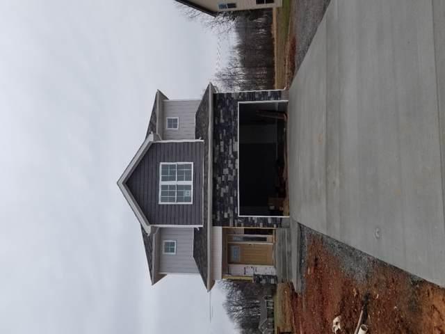 3 Reserve At Sango Mills, Clarksville, TN 37043 (MLS #RTC2089964) :: CityLiving Group