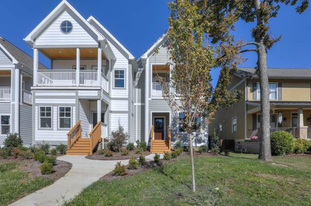 4304A Dakota Ave, Nashville, TN 37209 (MLS #RTC2090263) :: Fridrich & Clark Realty, LLC
