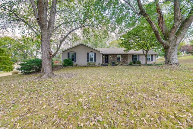 402 Spring View Dr, Franklin, TN 37064 (MLS #RTC2090337) :: Katie Morrell | Compass RE