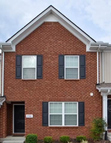 2066 Caladonia Way, Smyrna, TN 37167 (MLS #RTC2090495) :: Nashville on the Move