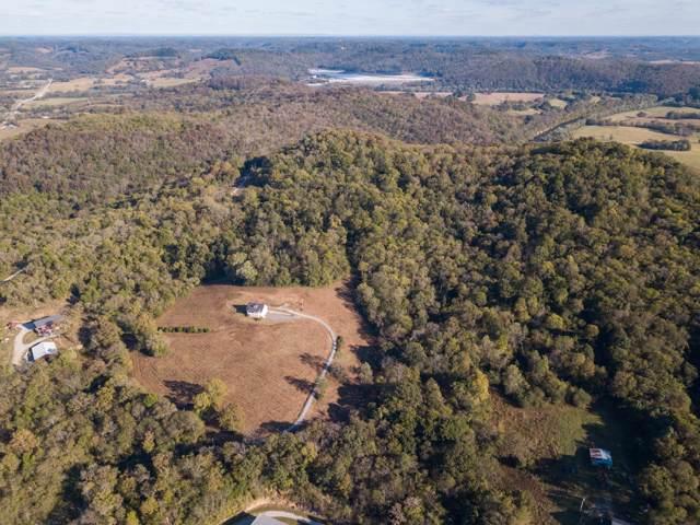 12 Deer Ridge Ln, Carthage, TN 37030 (MLS #RTC2090941) :: HALO Realty