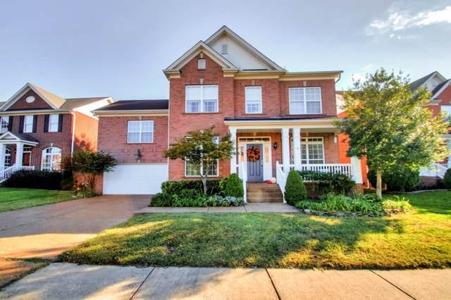 207 Camellia Ct, Franklin, TN 37064 (MLS #RTC2090942) :: Village Real Estate