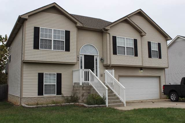1349 Mutual Dr, Clarksville, TN 37042 (MLS #RTC2090981) :: Team Wilson Real Estate Partners