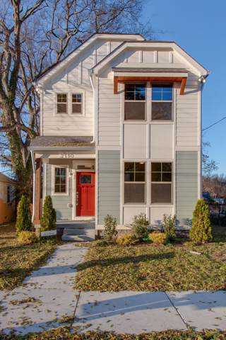 2410 Alameda St, Nashville, TN 37208 (MLS #RTC2091281) :: HALO Realty