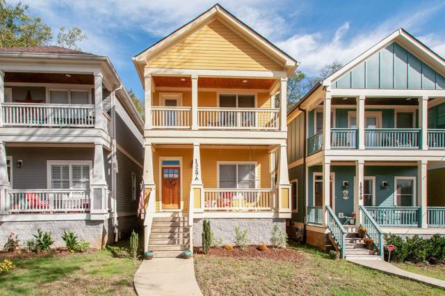 1329A Meridian St, Nashville, TN 37207 (MLS #RTC2091523) :: RE/MAX Homes And Estates