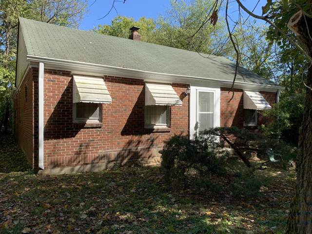 1437 Mcalpine Ave, Nashville, TN 37216 (MLS #RTC2091605) :: RE/MAX Homes And Estates