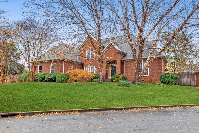 6224 Williams Grove Dr, Brentwood, TN 37027 (MLS #RTC2091610) :: Team Wilson Real Estate Partners