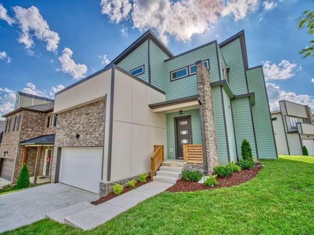 1721 Boxwood Dr Lot 106, Nashville, TN 37211 (MLS #RTC2091621) :: DeSelms Real Estate