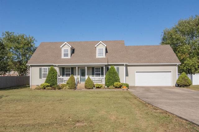 7411 Antietam Ln, Murfreesboro, TN 37130 (MLS #RTC2091637) :: John Jones Real Estate LLC