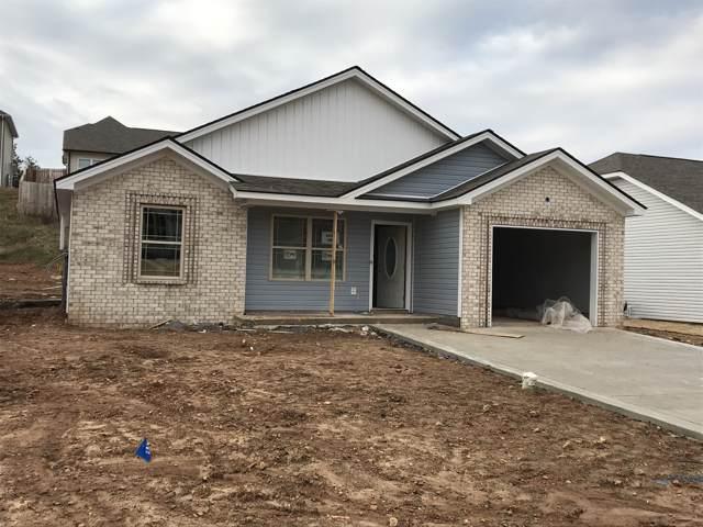 1069 Berra Drive, Springfield, TN 37172 (MLS #RTC2091671) :: Village Real Estate