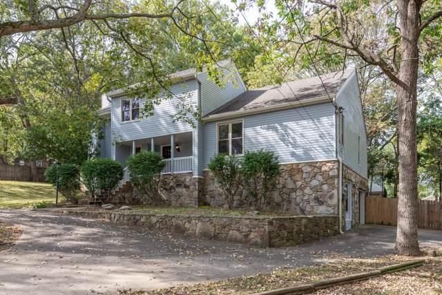 605 Oak Harbor Cv, Hermitage, TN 37076 (MLS #RTC2091858) :: RE/MAX Homes And Estates