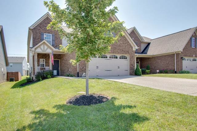 365 Dunnwood Loop, Mount Juliet, TN 37122 (MLS #RTC2091963) :: Village Real Estate