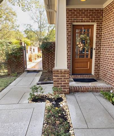 4122 Sneed Rd, Nashville, TN 37215 (MLS #RTC2092017) :: Katie Morrell / VILLAGE