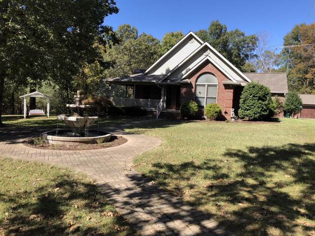 103 Post Rd, Waverly, TN 37185 (MLS #RTC2092024) :: CityLiving Group