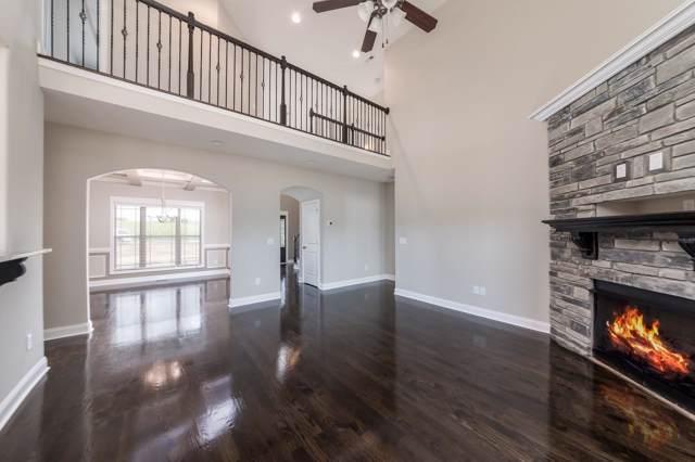 57 Phillips Estates, Clarksville, TN 37040 (MLS #RTC2092039) :: Berkshire Hathaway HomeServices Woodmont Realty