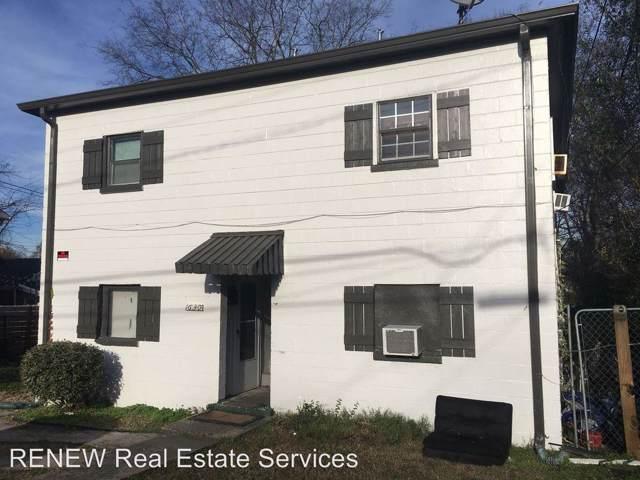 1630 17th Avenue North, Nashville, TN 37208 (MLS #RTC2092105) :: Oak Street Group