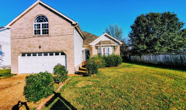 6421 Wildgrove Dr, Antioch, TN 37013 (MLS #RTC2092175) :: Village Real Estate