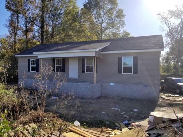 206 Lonnie Smith Road, Woodbury, TN 37190 (MLS #RTC2092203) :: John Jones Real Estate LLC