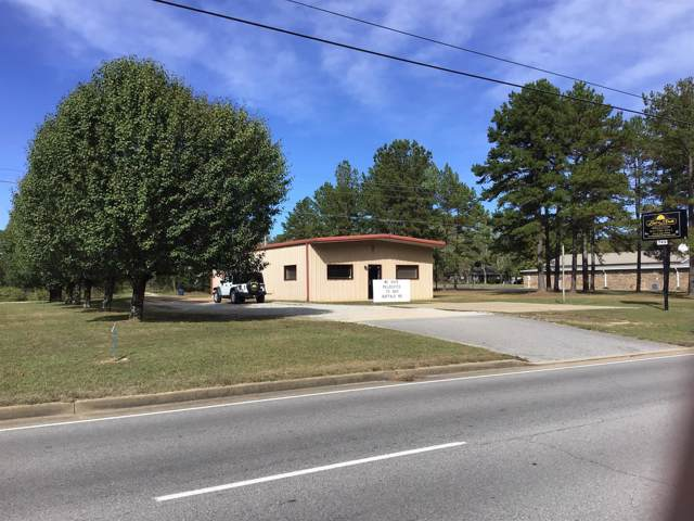 749 Columbia Hwy, Hohenwald, TN 38462 (MLS #RTC2092262) :: Black Lion Realty